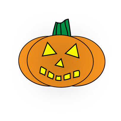 Halloween Baby Learn Online messages sticker-1