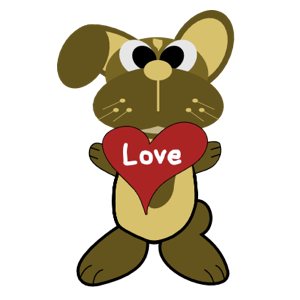Doggy Chuck messages sticker-3