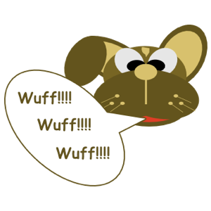 Doggy Chuck messages sticker-5