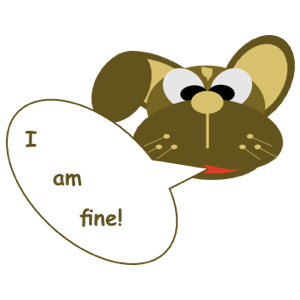 Doggy Chuck messages sticker-8