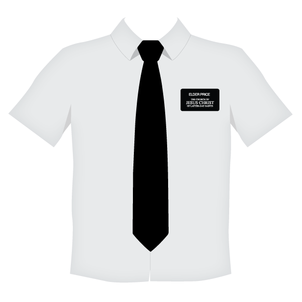 Book of Mormon Stickers messages sticker-5