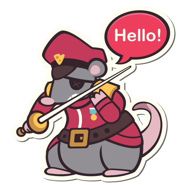 Wiwi Rush messages sticker-11