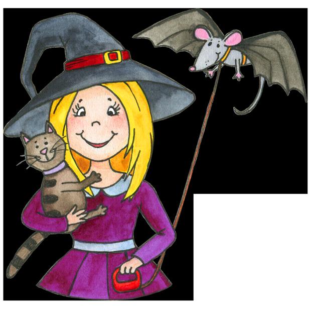 Смешные стикеры для Halloween messages sticker-5