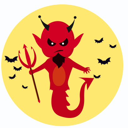 Happy Halloween Trick or Treat messages sticker-8