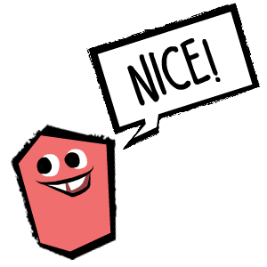 Jackbox Games Sticker Pack 1 messages sticker-0