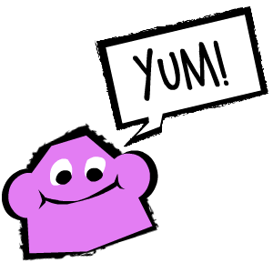 Jackbox Games Sticker Pack 1 messages sticker-8