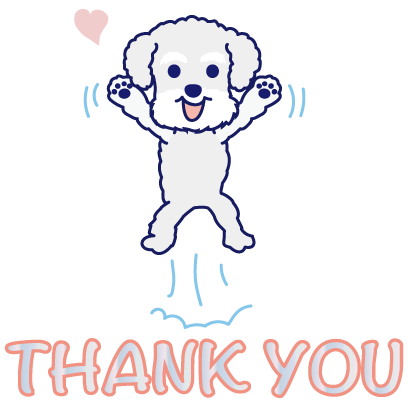 Happy Schnauzer and Toypoodle messages sticker-7