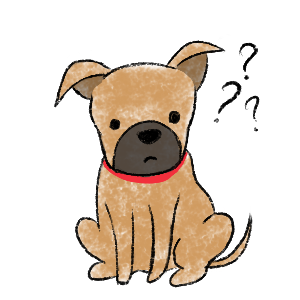 Tee - Puppy Stickers messages sticker-1