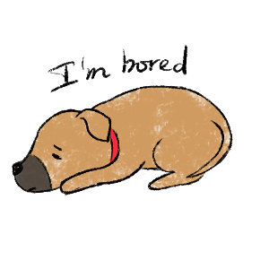 Tee - Puppy Stickers messages sticker-4