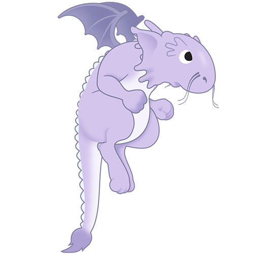 About Baby Dragon messages sticker-9