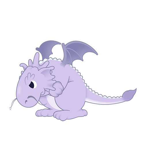 About Baby Dragon messages sticker-8