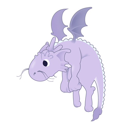 About Baby Dragon messages sticker-10
