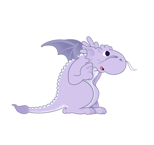 About Baby Dragon messages sticker-4
