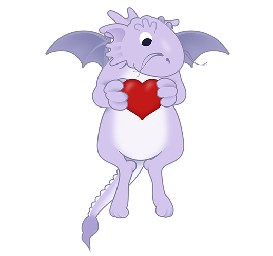 About Baby Dragon messages sticker-11