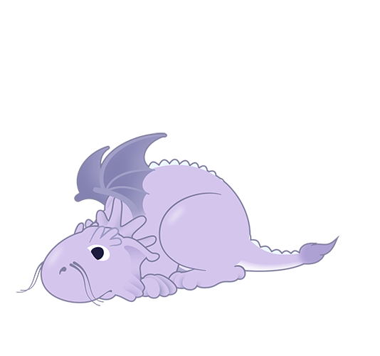 About Baby Dragon messages sticker-7