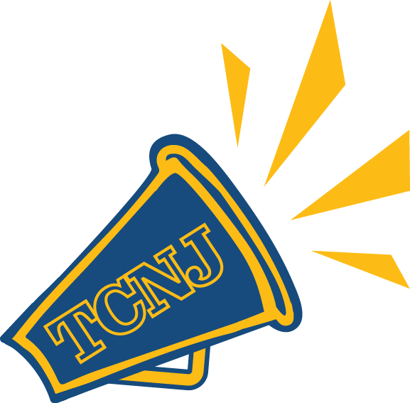 TCNJ Stickers messages sticker-1