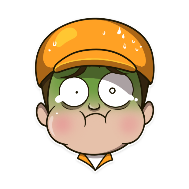 Idle Factory Tycoon messages sticker-8