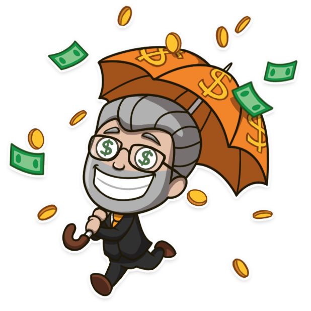 Idle Factory Tycoon messages sticker-6
