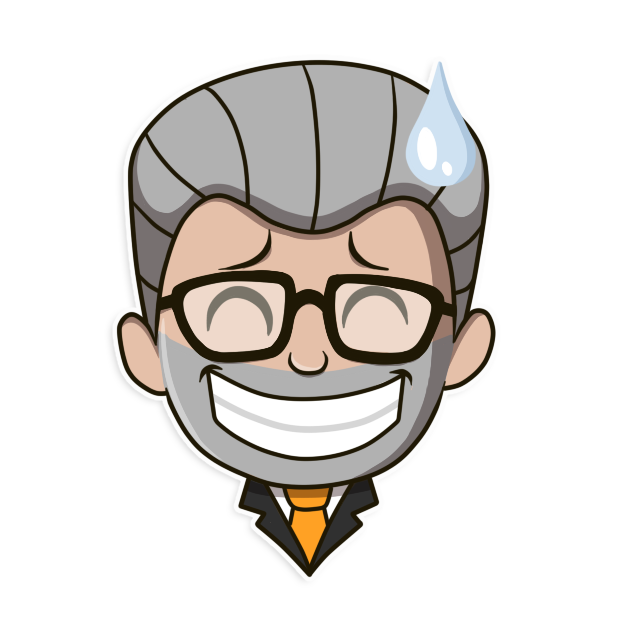 Idle Factory Tycoon messages sticker-11