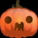 Halloween Stickerrrs messages sticker-9