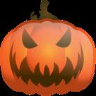 Halloween Stickerrrs messages sticker-10