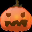 Halloween Stickerrrs messages sticker-11