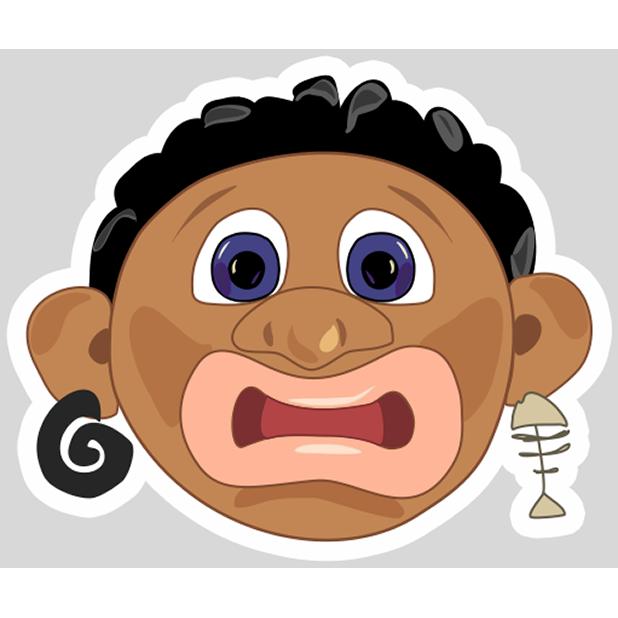 Ethiopian Aborigen messages sticker-4