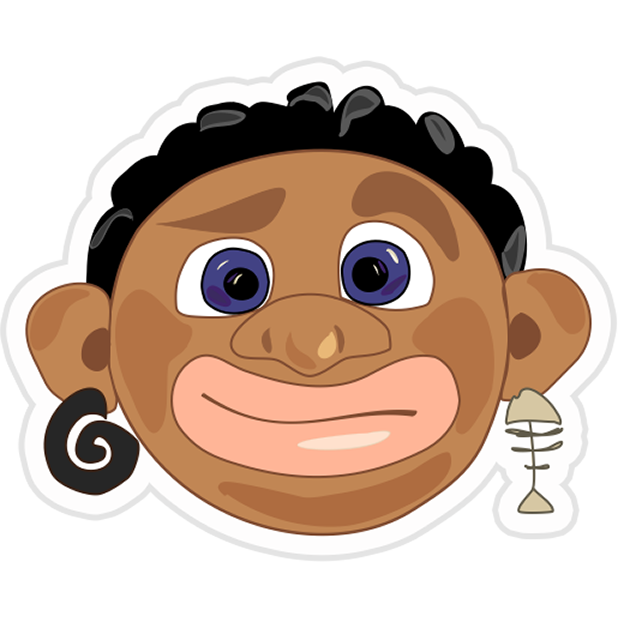 Ethiopian Aborigen messages sticker-10