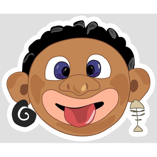 Ethiopian Aborigen messages sticker-3