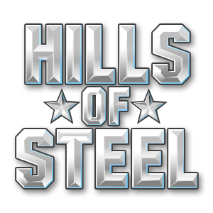 Hills of Steel messages sticker-1