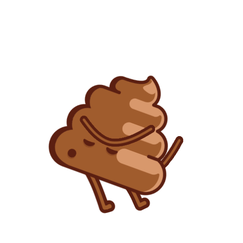 Thrusty Poop messages sticker-7