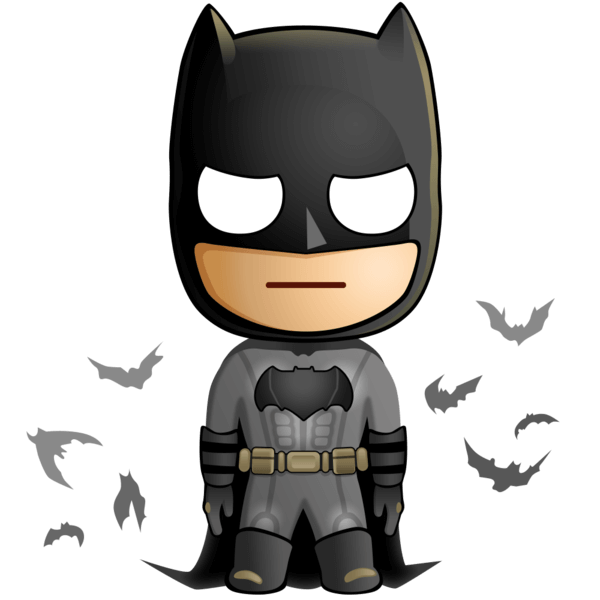 Justice League - Stickers messages sticker-3