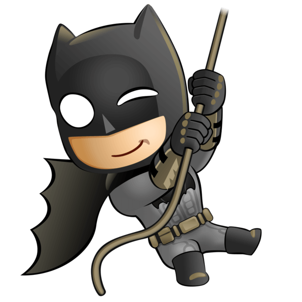 Justice League - Stickers messages sticker-4