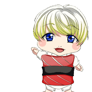SushiYufuwabiBaby messages sticker-7