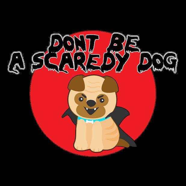 Halloween DogMOJI Stickers messages sticker-1