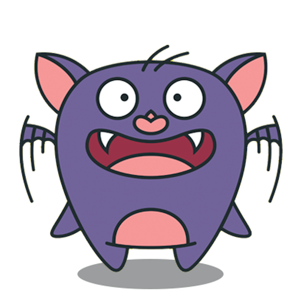 Scary HalloweenMoji Stickers messages sticker-3