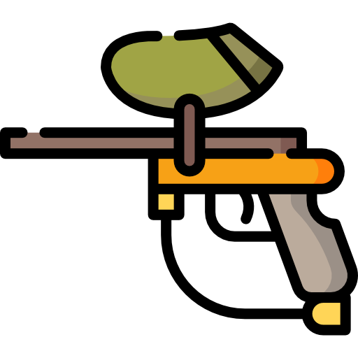 Paintball Stickers messages sticker-0