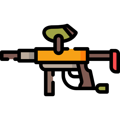 Paintball Stickers messages sticker-1