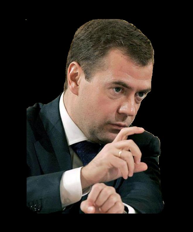 Дмитрий Медведев Stickers messages sticker-3