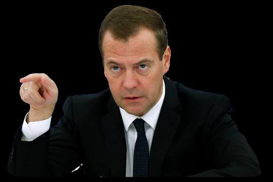 Дмитрий Медведев Stickers messages sticker-9