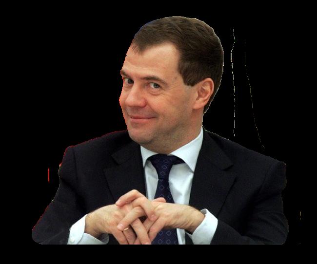Дмитрий Медведев Stickers messages sticker-5