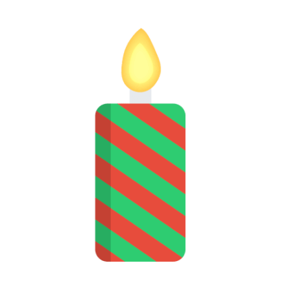 Christmas Animated Stickers messages sticker-11