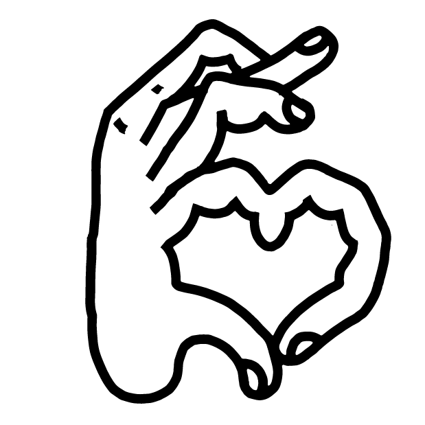 Hands – by Tobias Gutmann messages sticker-3