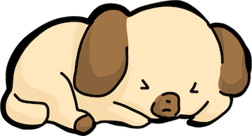 The Precocious Pug messages sticker-9