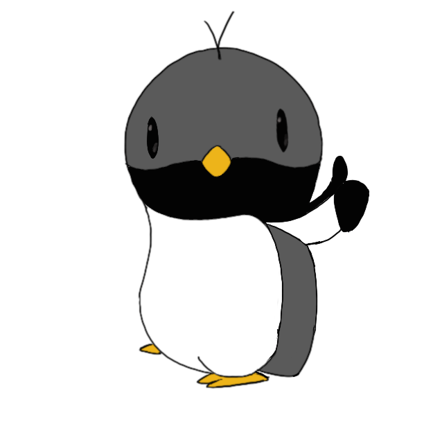 Penguin Stickers! messages sticker-10