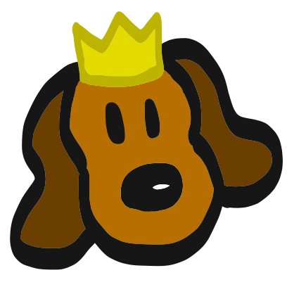 King Ruff messages sticker-0