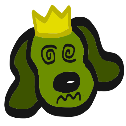 King Ruff messages sticker-1