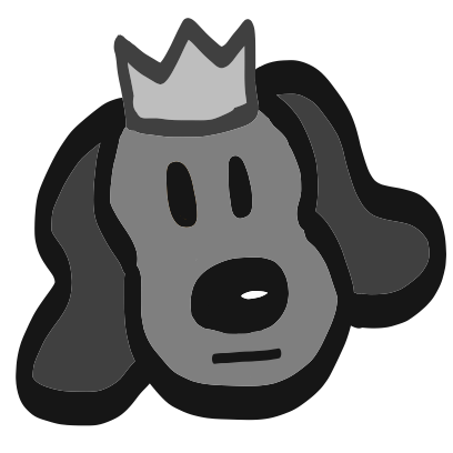 King Ruff messages sticker-6