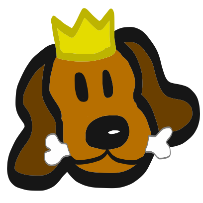 King Ruff messages sticker-4