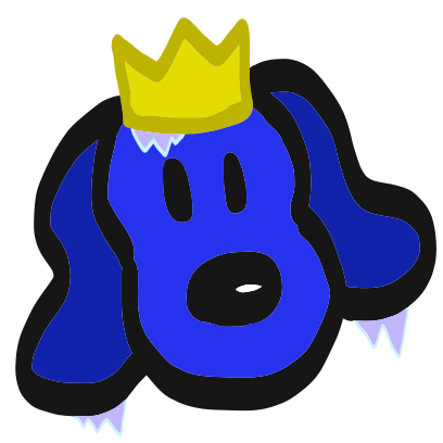 King Ruff messages sticker-5